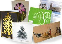Greeting Card Printing Service