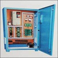 V3f Panel Automatic Rescue Device