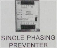 Single Phasing Preventer