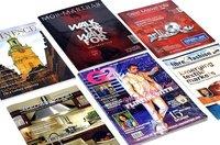Corporate Magazine Printing Service
