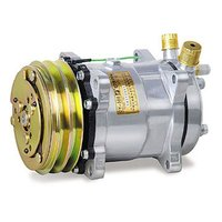 Car Engine Air Conditioning Compressors