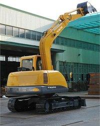 Tze90 Small Crawler Type Excavator
