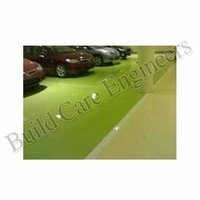 Pu Coating Work