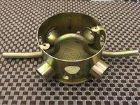 Iron Fan Box (Gi)