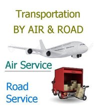 Transportation Cargo By Air