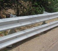 Highway Road Guardrail