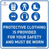 Affordable Safety Sign Boards