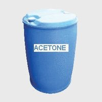 Pure Solvents Acetone