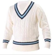 Full Sleeves Sports Sweaters