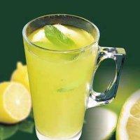 Lemon Drink Juice