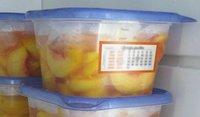 Food Grade Vinyl Sticker