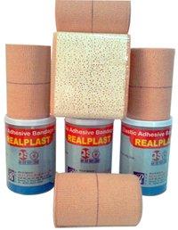 Elastic Adhesive Bandages B.P.