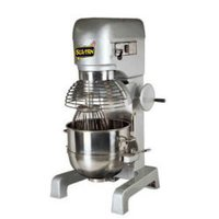 Dough Kneader Machines