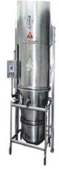 Fluid Bed Granulator