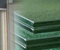 Flat Sheet Glass