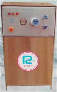 Water Purifier Ss 125 Lph Ro