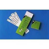 Chemical Indicator - Pack Control For Ethylene Oxide