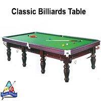 Classic Billiard Tables