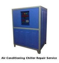 Air Conditioning Chiller Repair Service