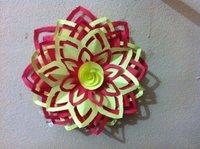 Decorative Paper Medallions