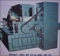 Roller Flaker Machine