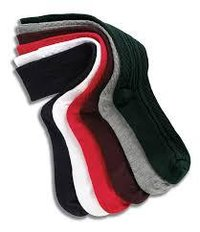 Girls School Uniform Socks