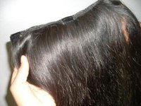 Indian Natural Curly Wigs