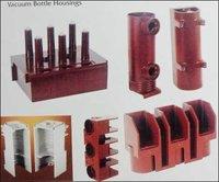 Vacuum Bottle Housings