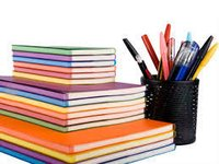 Exercise Notebooks And Pens