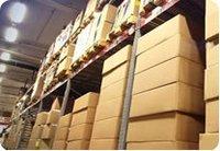 Storage And Warehousing Service
