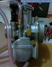 Sun World Racing Carburetors
