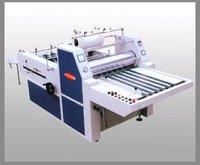 Semi Automatic Thermal Lamination Machine