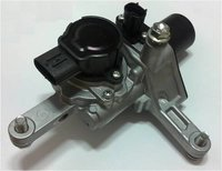 Actuator For Turbocharger