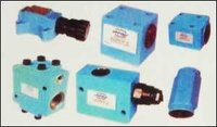 Poly Hydron Valves