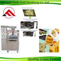Grain Cake Processing Machine
