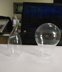 A19 C35 Led Glass Bulb Shell Shade