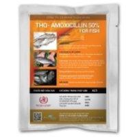 Thq Amoxicillin For Fish