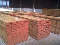 Malaysian Red Meranti Wood