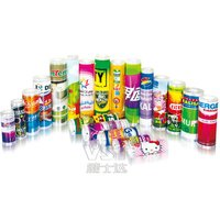 Heat Transfer Printing Film For Plastic Products