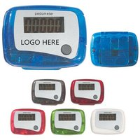 Cheap Promotional Pedometer