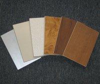 Magnesium Oxide Fireproof Waterproof Wall Board