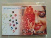 Beautiful Handmade Bindi