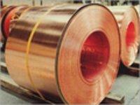 Non Ferrous Metal Coil