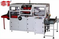 ST055PE Hot Stamping Machine