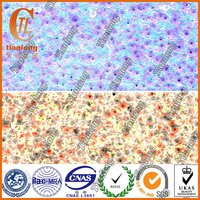 Flower Dot Additives For Powder Coating Paint Manufacturing