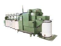 Short Flax Spinning Gilling Machine