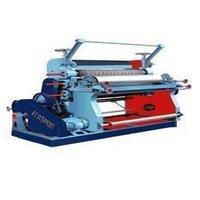 Paper Box Machinery