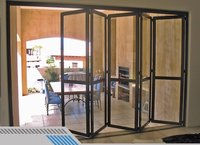 Foldaside 40 Sliding Folding Door System
