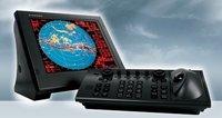 Furuno Far2117 12 Kw Transmitter, 96 Nm Radar System