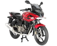 Used Bajaj Pulsar 220cc Model Motorcycle